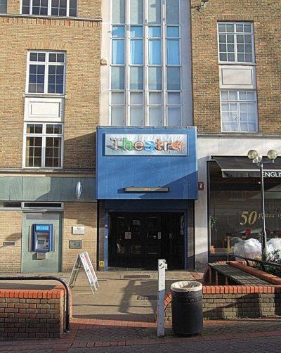 Leatherhead Theatre, Leatherhead, Surrey