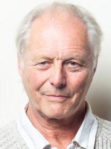 Graham Pountney